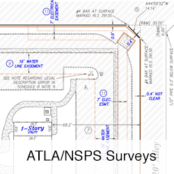 ATLA/NSPS Surveys