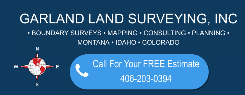 Garland Land Surveying